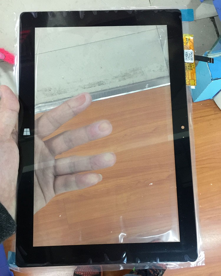 Touch screen Tablet  80701-0A5858Z Windows 8 Nano touch panel digitizer tablet replacement repair panel original new 10 1 capacitve touch screen panel 80701 0a5858z windows 8 tablet pc android touch digitizer pad mid glass