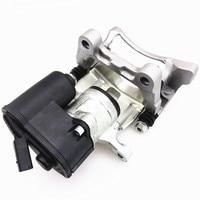 DOXA Rear Right Servo Motors Handbrake Calipers 3C0998281A 32332267 5N0615404 For Q3 Seat Alhambra Passat B6 B7 Sharan Tiguan