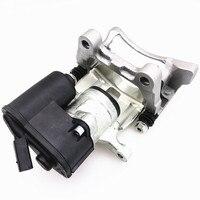SCJYRXS Rear Right Servo Motors Handbrake Calipers 3C0998281A 32332267 5N0615404 For Q3 Seat Alhambra Passat B6 7 Sharan Tiguan