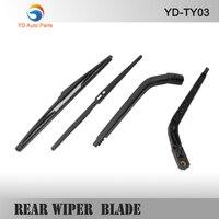 WINDOW CAR BACK REAR WIPER BLADE REAR WIPER FACTORY TOYOTA PREVIA 2 ESTIMA REAR WIPER BLADE