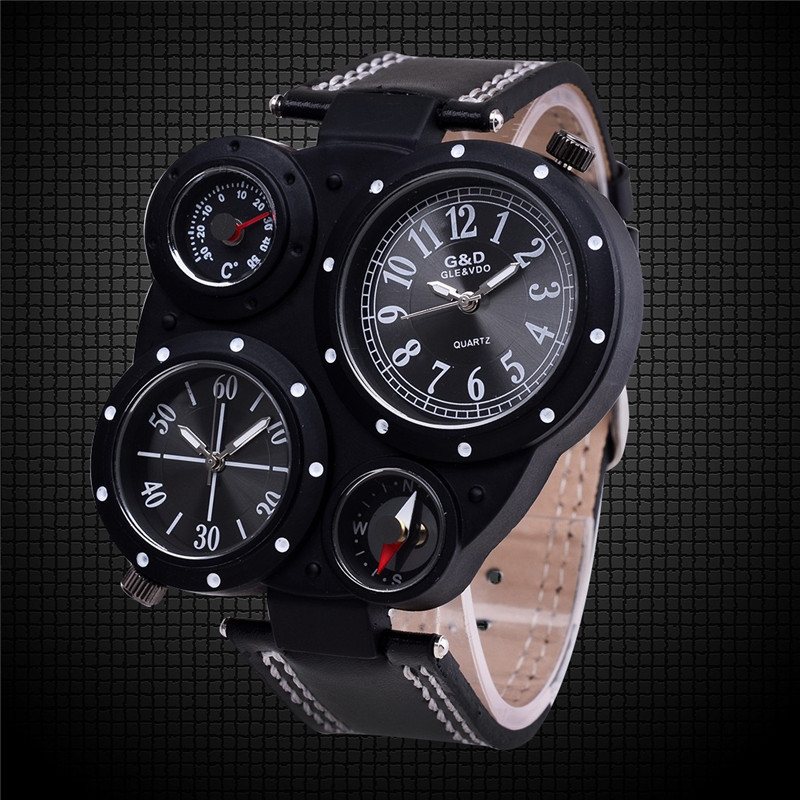 ộ ộ 2016 mens watches top brand luxury luxury big ᗑ