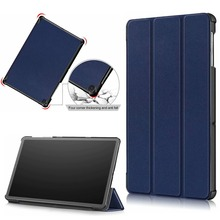 Stand Tablet Case Cover For Samsung Galaxy Tab S5e 2019 SM-T720 SM-T725 Magnetic Smart samsung galaxy tab s5e