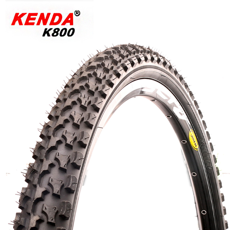 KENDA bicycle tire 24 26 rim 24 26*1.5 1.75 1.95 MTB mountain bike tires pneu bike tyres ultralight non-slip all terrain
