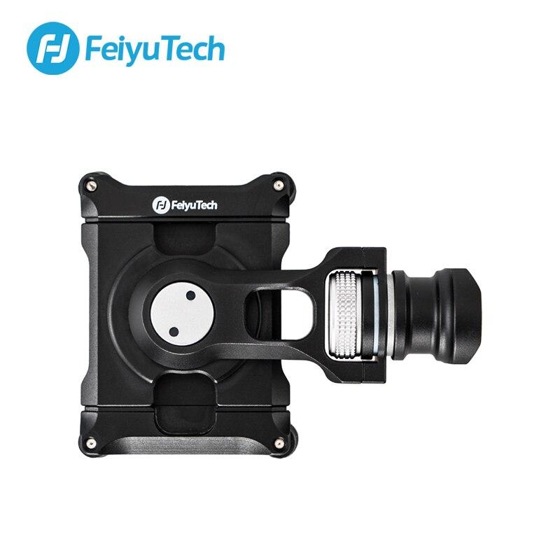 FeiyuTech Feiyu adaptateur téléphone support pour G6 G6 Plus SPG 2 cardan
