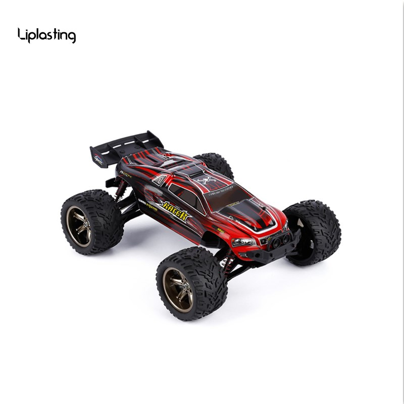 Original 2WD 1/12 45km/h Off Road Remote Control Brush Truck for GPTOYS S912 With Two Colors feiyue fy03 eagle 3 1 12 off road truck 2 4g 4wd