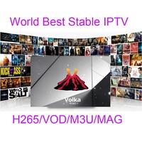 Iptv France Belgium Arabic 1 year Subscription Iptv Europe Sport Adult Abonnement Code M3u For Htv X96 5 Mag 250 Mag250 Tv Box