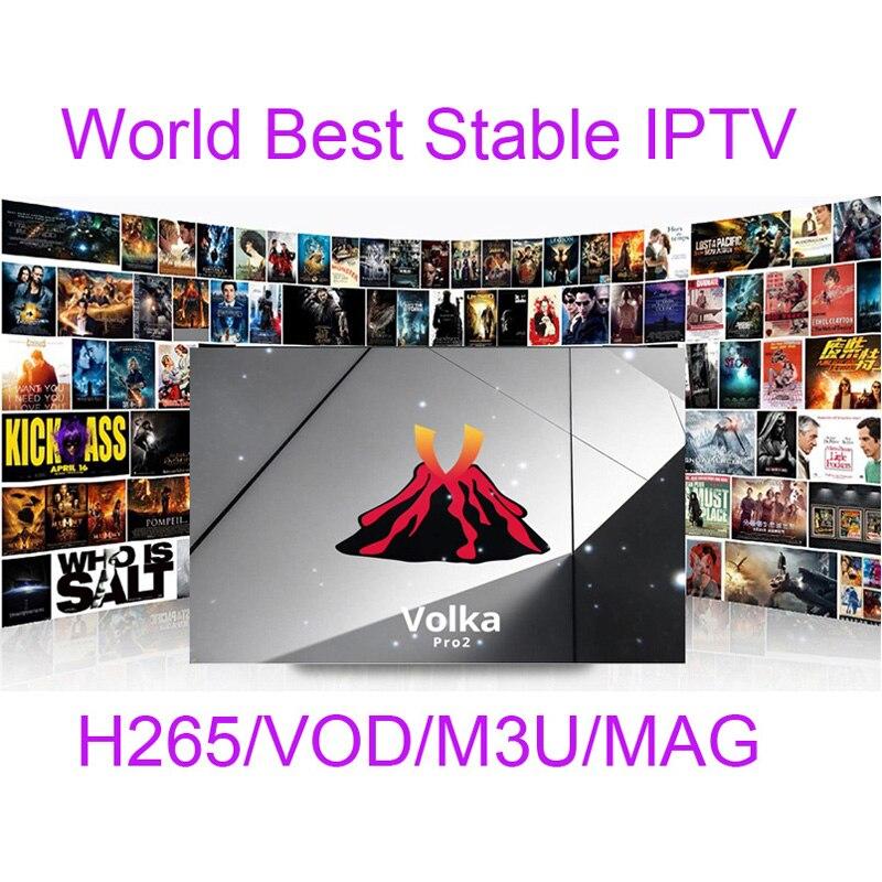 Iptv Francia Belgio Arabo 1 anno di Abbonamento Iptv Europa di Sport Per Adulti Abonnement Codice M3u Per Htv X96 5 Mag 250 mag250 Tv Box