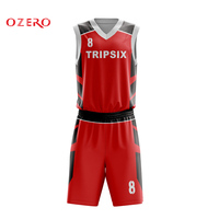 v stripes customizing basketball sets sleeveless basketball suit jersey