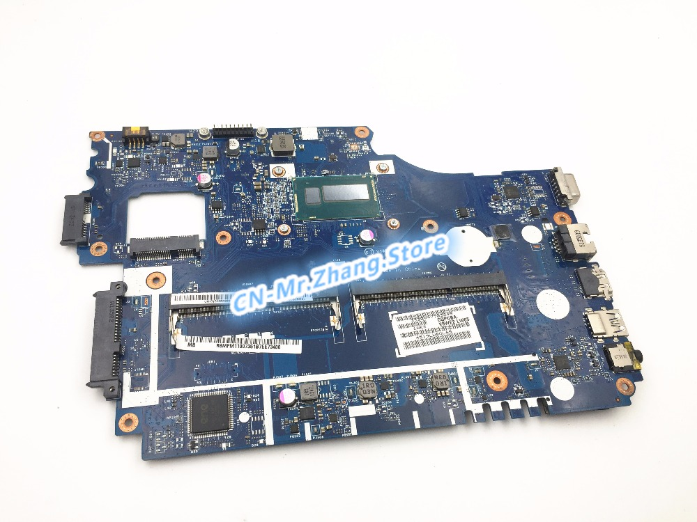 SHELI FOR font b Acer b font aspire E1 572 E1 572G Laptop Motherboard W I5