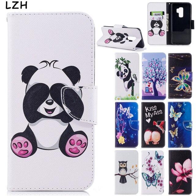 samsung s9 plus panda case