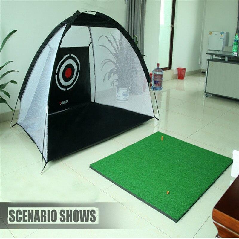 Nouveau PGM Golf Pratique Réseau Intérieur Filet De Pratique De Golf Swing Exerciseur Practice de Golf - 3