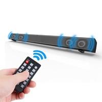 XGODY S LP09 Sound Bar For TV Music Center Bluetooth Speaker Wireless Audio Receiver Good Bass