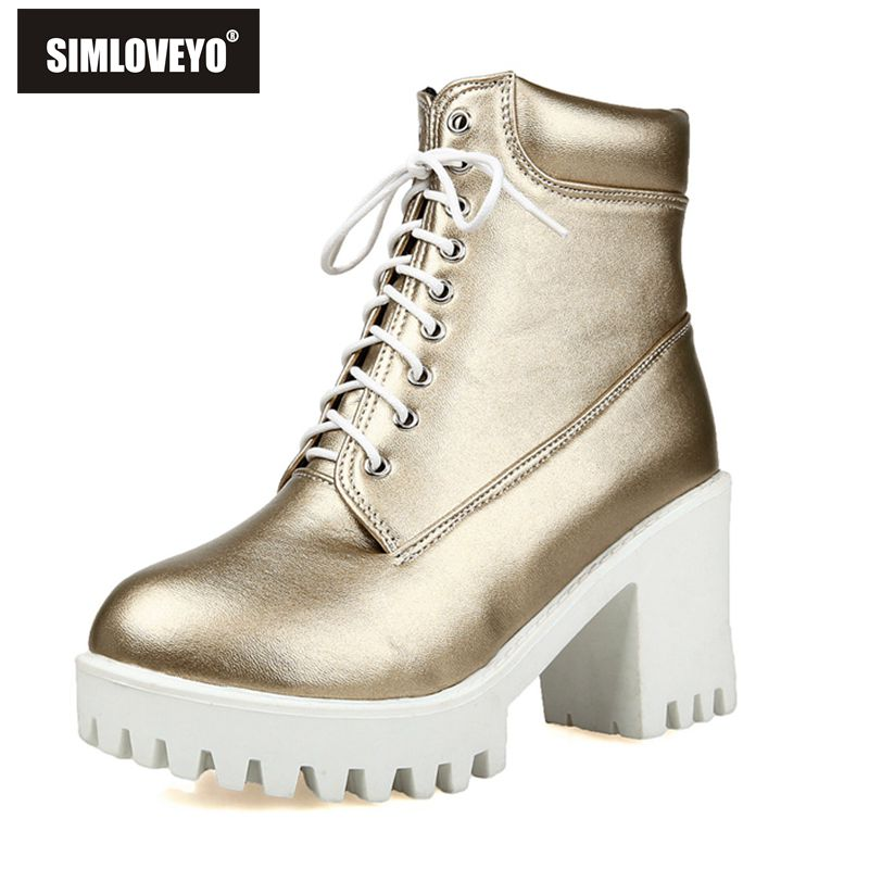 Compare Prices on Gold Women Boots- Online Shopping/Buy Low Price ...