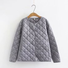 Skinnwille 2018 Coat female Winter For Women Jacket With Hood Polyester Park