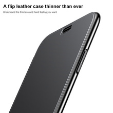 Baseus Touchable Case for iPhone X
