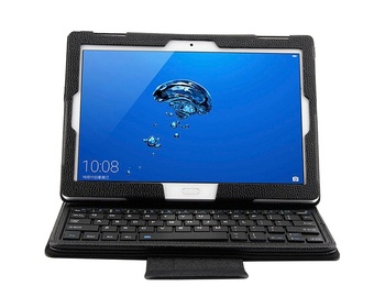 Original keyboard case for 10.1 inch  Lenovo TAB4 10 plus TB-704F Tablet PC for  Lenovo TAB4 10 plus TB-704F keyboard case