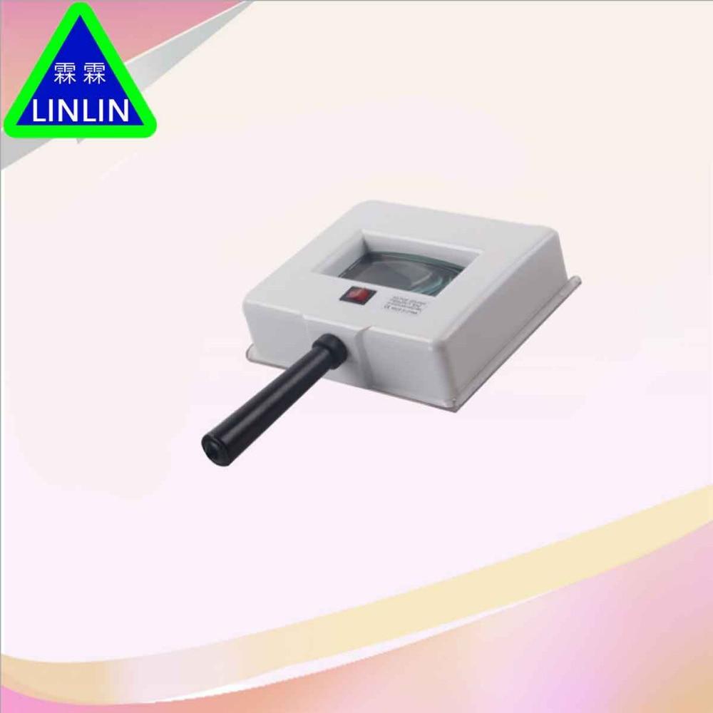 LINLIN Cosmetic ultraviolet skin detection lamp Lamp inspection machine Skin detector Ultraviolet detector