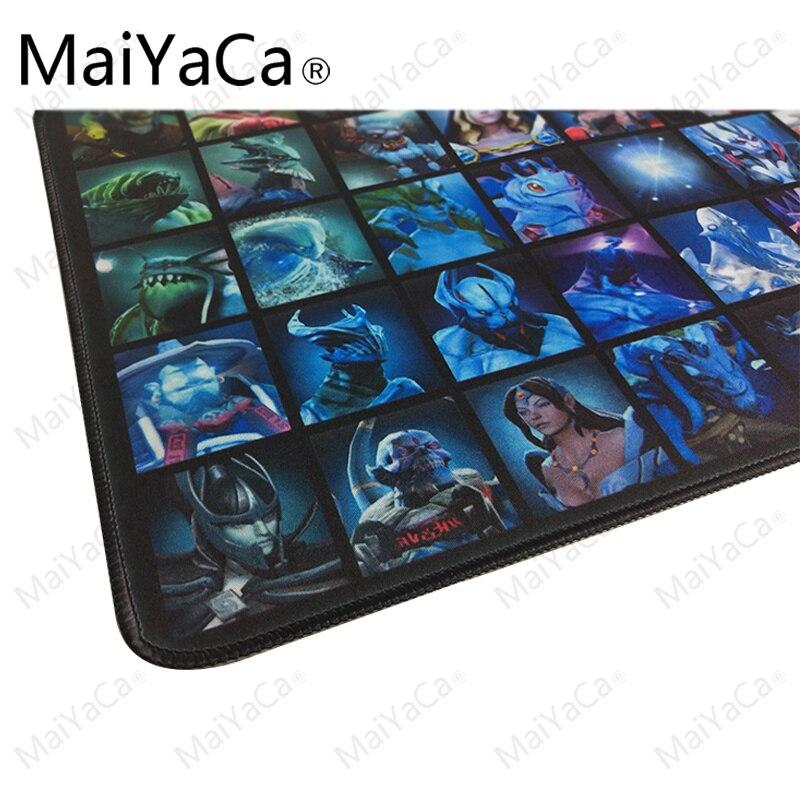 MaiYaCa 2018 Neue Einfache Design Geschwindigkeit DOTA 2 Spiel - Computer-Peripheriegeräte - Foto 6