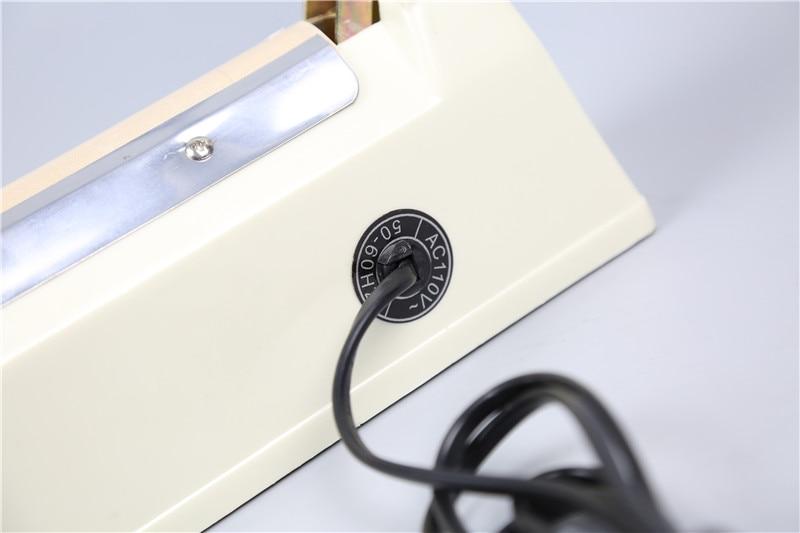 FR-200A (larghezza 2mm) Saldatori a film plastico, foglio di - Attrezzatura per saldare - Fotografia 5