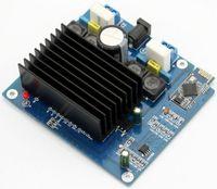 TDA7498 4.0 Bluetooth Receiver Digital Amplifier Board Class D 80W+80W