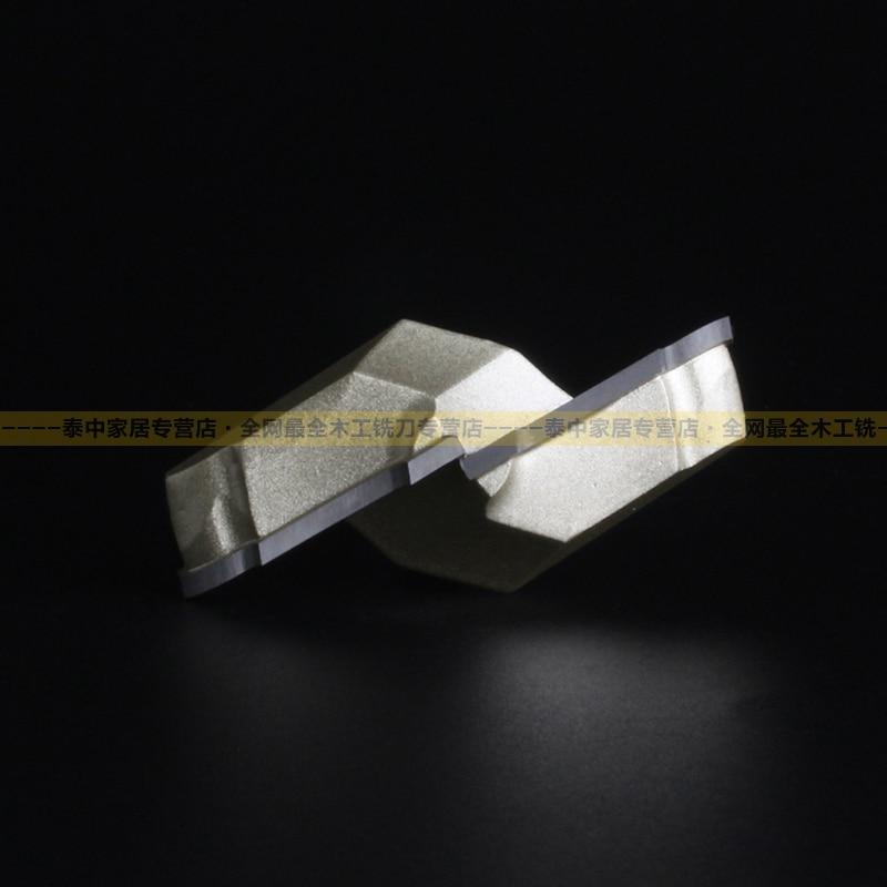 Puidutöötlemiskihid Arc Ardeni ruuteri ots - 1/2 * 1 -7 / 16 x - Tööpingid ja tarvikud - Foto 3