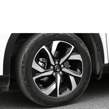 Lsrtw2017 Abs Car Anti-rush Wheel Hupcap Protective Cover Screw Cap for Trumpchi Gs4 2015 2016 2017 2018 2019 2020 lsrtw2017 abs car wheel fender for trumpchi gs4 2015 2016 2017 2018 2019 2020