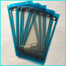 Best sell 100pcs lot Original New for Samsung Galaxy ALPHA G850 G850F LCD Frame Installed Adhesive