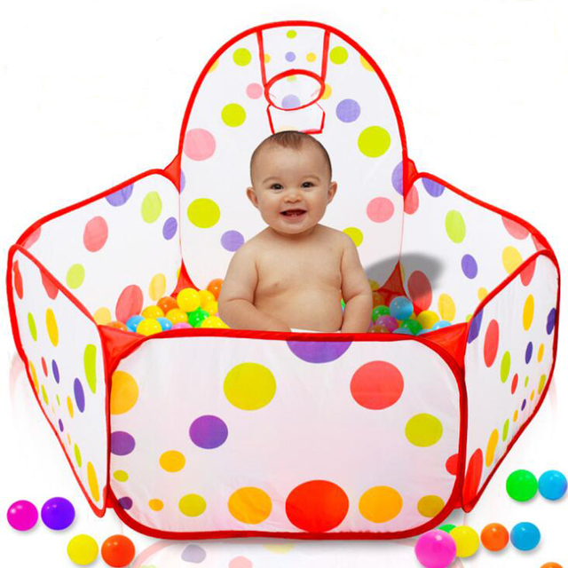 Treeby Polyester Multicolor Play House Tent Water Pool Tube Baby Tents Children Kids Adventure Room Toddler  sc 1 st  AliExpress.com & Treeby Polyester Multicolor Play House Tent Water Pool Tube Baby ...