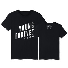 YOUN FOREVER T-shirt and Popular YOUN FOREVER T-shirt Men Street Wear 4xl with 11.11 low pre and high quality