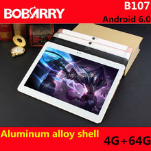 free shipping 10.1 inch Tablet PC Octa Core 4GB RAM 64GB ROM Dual SIM Cards Android 6.0 GPS Tablet PC 10 10.1 +Gifts