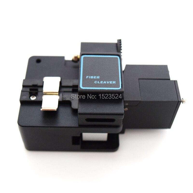 Original Jilong KL-21C High Precision Fiber Cleaver Fiber Optic Cutter