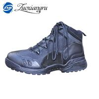 Men S Winter Mountain Hiking High Top Breathable Army Combat Swat Shoes Light Military Assault Tactical