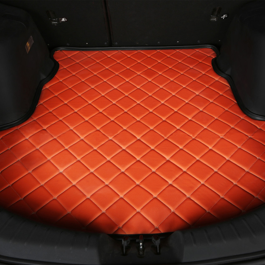 TPE+XPE+ anti slip material special trunk mats for Mini 118I 116I  GLA220 200 Land Rover Aurora margaret a weitekamp right stuff wrong sex – america s first women in space program
