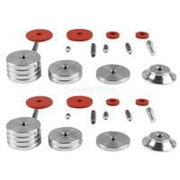 2 Set Archery Weight Balance Stabilizer Balance Bar Counter weight Kit for Bow