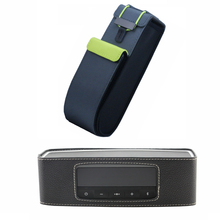 Hot Sale PU Pouch Bumper+ Nylon Travel Carry Cover Bag Case For Bose Soundlink Mini 2 II Bluetooth Speaker