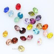 144p ss1 relógio de cristal checo brilhante, pedras de vidro brilhantes, pedras para reparação de joias