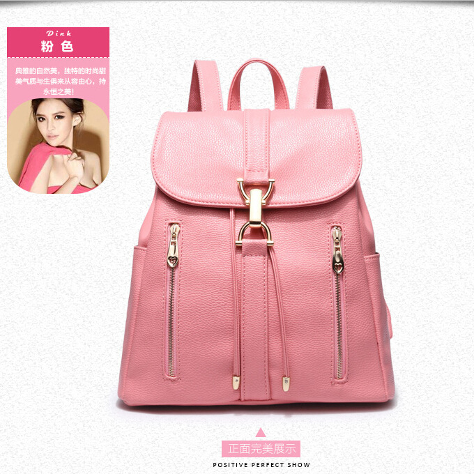 ФОТО Designer Men Backpacks Pu Leather Rucksack School Bag For Teenagers Black Women Backpack Travel Bolsas Mochila Feminina