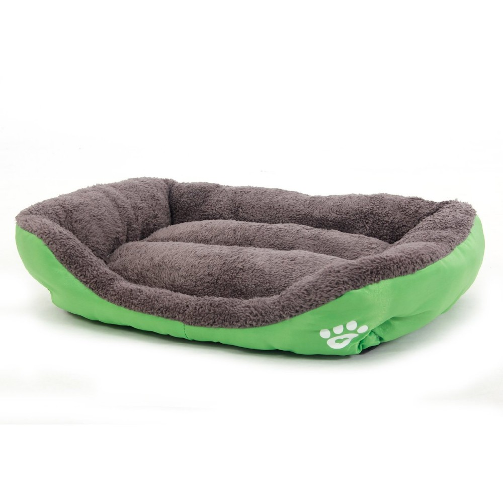 Warm Winter Dog Bedding