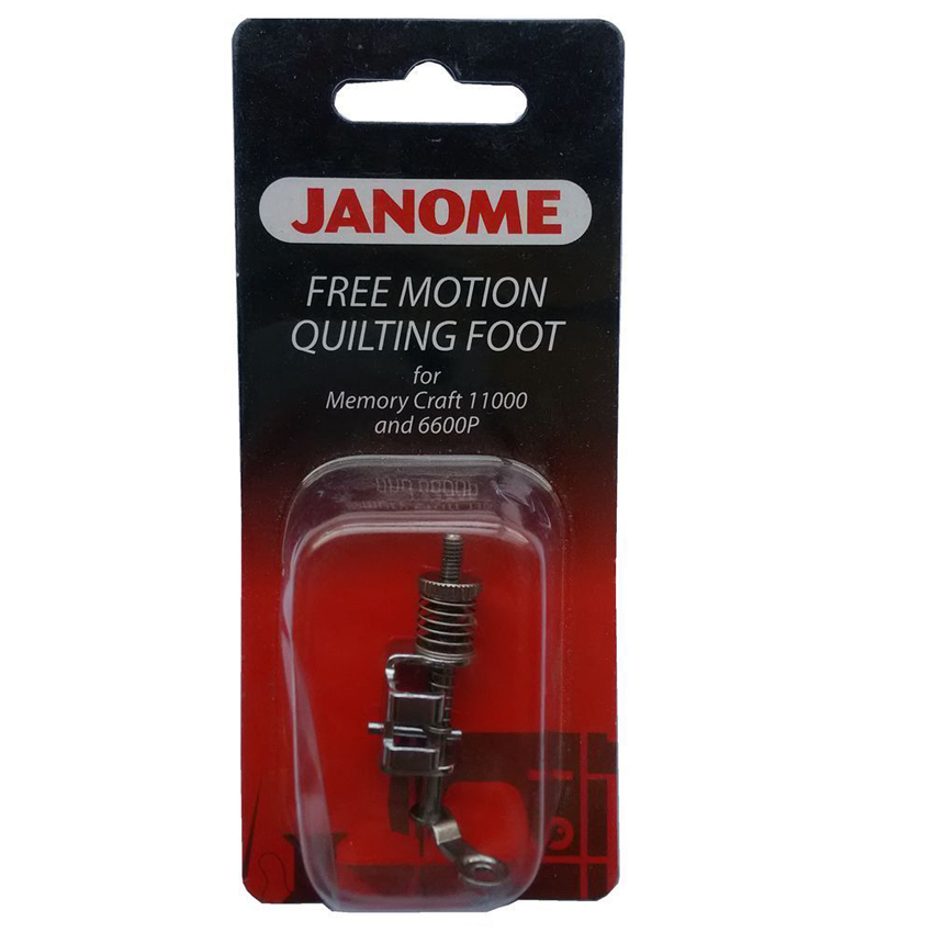 Aliexpress.com : Buy Janome Memory Craft High Shank Free Motion ... : janome free motion quilting - Adamdwight.com