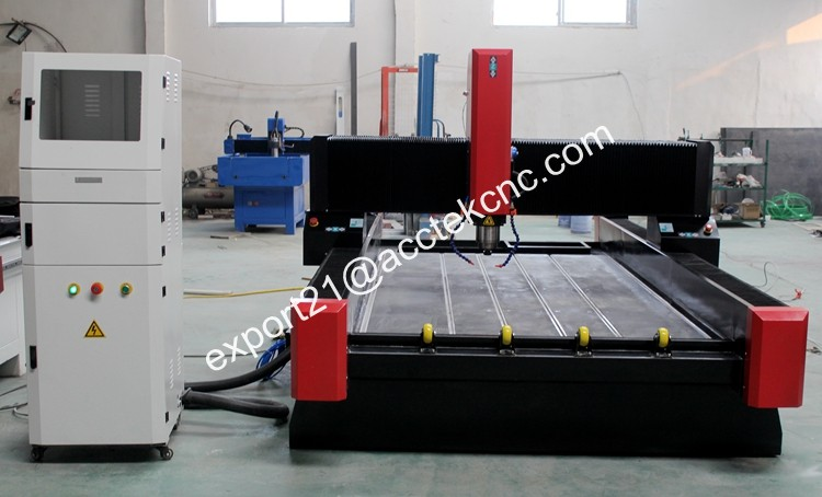 1325 stone cnc router/ 4*8ft marble engraving machine/ used