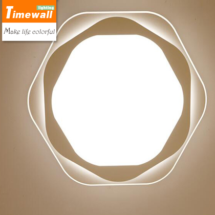 Audacious Simple Modern Bedroom Lamps Led Zhuwo Ceiling Lamps Warm And Romantic Atmosphere Round The Room Lighting Remote Control Lights & Lighting