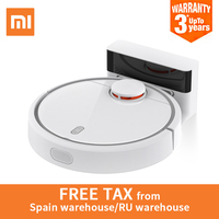 2018 Original Xiaomi MI Robot Vacuum Cleaner For Home Automatic Sweeping Dust Sterilize Smart Planned Mobile