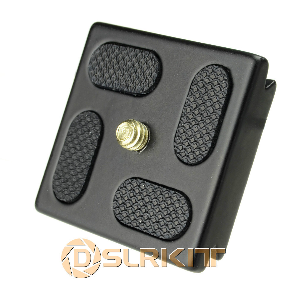 Q-03 Quick release plate for BK03A Q01/02/06 Ball head
