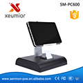 10 Inch Touch Screen Android Tablet PC Cash Register POS System with Software Tablet POS Built-in printer Support WIFI/Bluetooth
