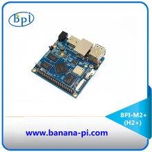 H2 + Quad-Core Mini A7 SOC BPI-M2 плюс банан Pi M2 + Совет по развитию