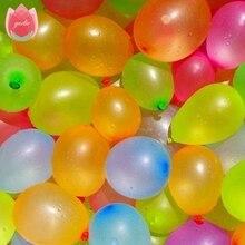 500 ks balónku na vodu – zábavná hra pro děti i dospělé