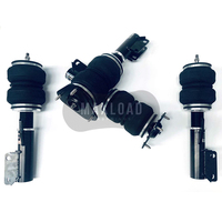 Air Suspension Kit For Buick Regal / Coilover +Air Spring Assembly /Auto Parts/Chasis Adjuster/ Air Spring/Pneumatic