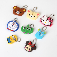 97a38aa93ed3 ... Chain Women Bag Charm Key Holder Mickey Key Ring Owl Keychain Hello  Kitty Stitch Key Cover. 61% Off. 🔍 Previous. Next. Previous. Next