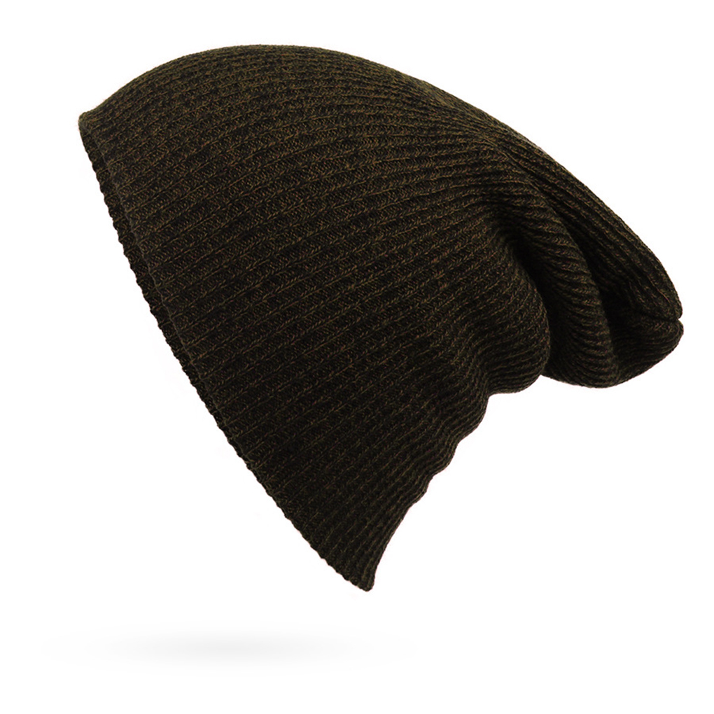Healthy Adults Stripe Design Skull Caps with Solid Color Hats Warm Woolen Yarn Beanie Inexpensive healthy adults stripe design skull caps with solid color hats warm woolen yarn beanie inexpensive