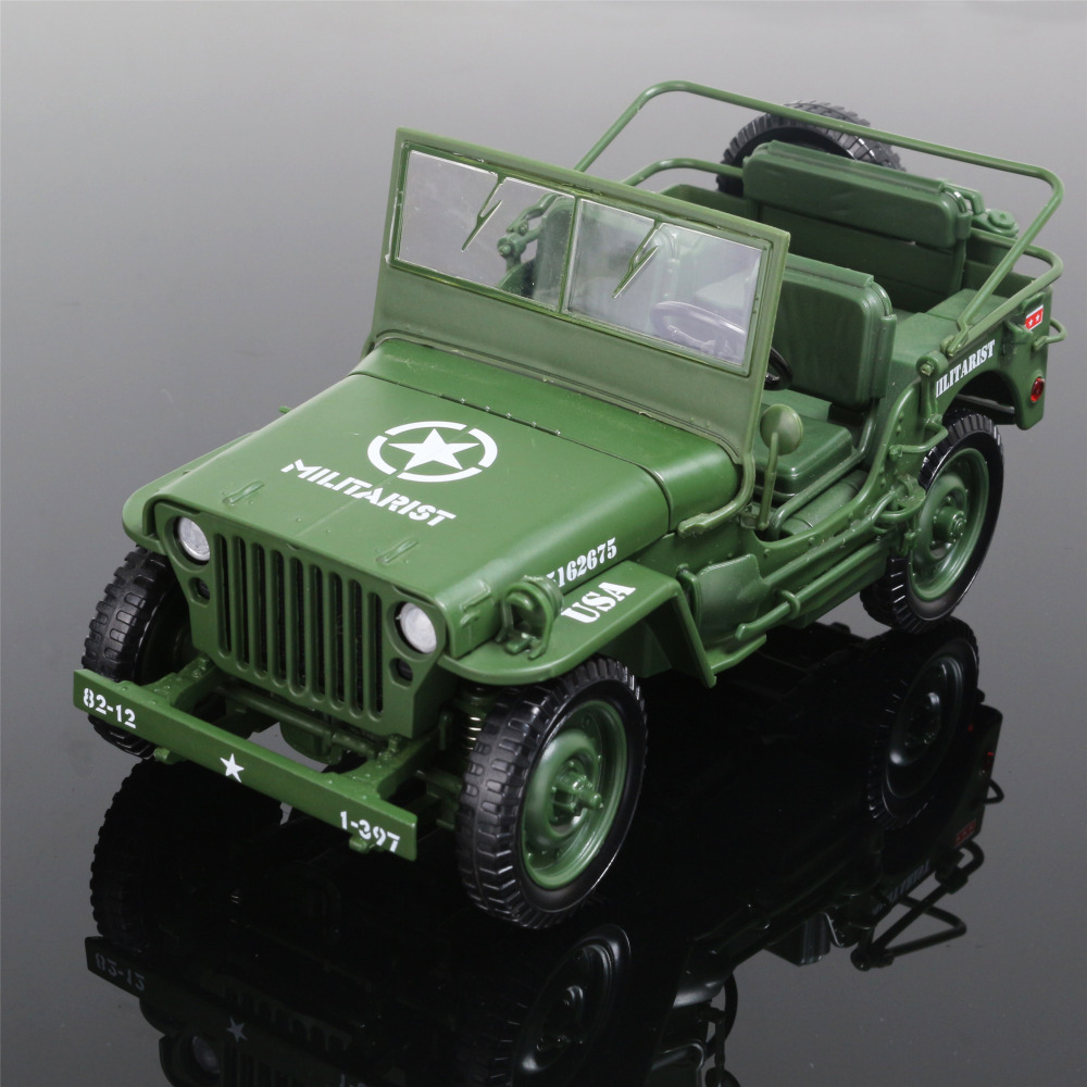 Popular Willys Military Jeep-Buy Cheap Willys Military